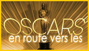 En route vers les Oscars