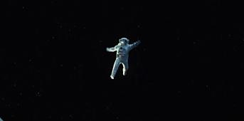 Gravity-Adrift
