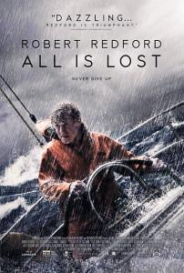 AllisLost-Poster