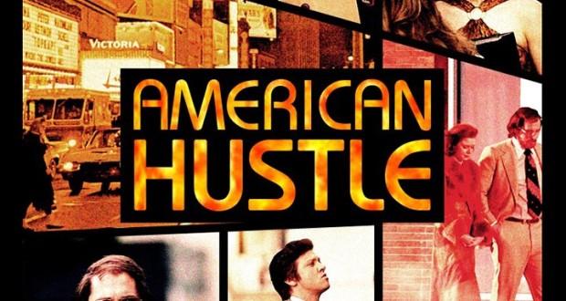American Hustle [90%]