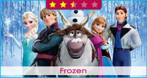 Frozen : un autre film de princesse de Disney
