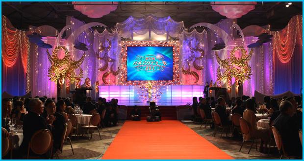 37e Cérémonie des Japanese Academy Awards