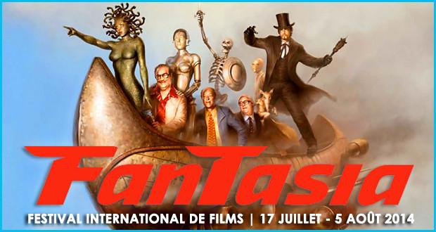 Fantasia : 5 films à surveiller parmi les premiers films dévoilés