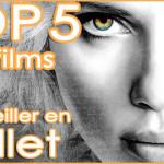 5 films à voir en Juillet 2014