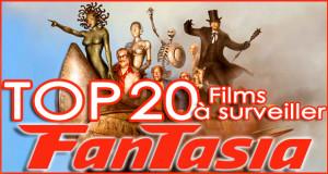 Ultime TOP 20 des Films à Voir à Fantasia 2014