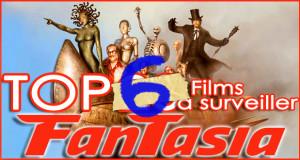 Fantasia : Top 6 des films qui restent à voir