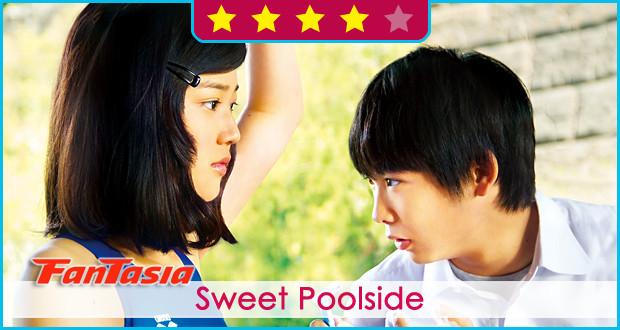Sweet Poolside