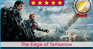 The Edge of Tomorrow (Live; Die; Repeat) [En Bref]
