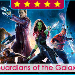 Guardians of the Galaxy [En Bref]