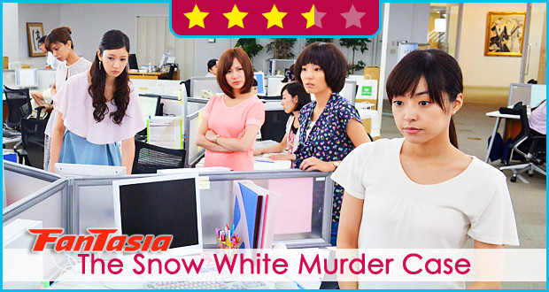 The Snow White Murder Case
