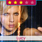Lucy [En Bref]