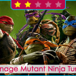 Teenage Mutant Ninja Turtles [En Bref]