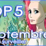 5 films à voir en Septembre 2014