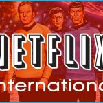 Star Trek : toutes les séries disponibles sur Netflix [international]