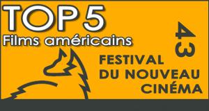 5 films américains à voir au FNC
