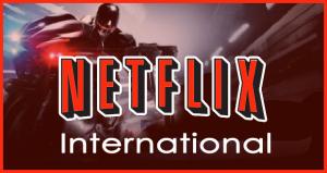 Quoi de neuf sur Netflix? [10-Nov-2014]