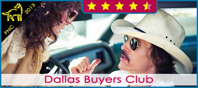 [FNC] Dallas Buyers Club (2013)
