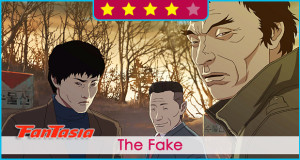 The Fake (사이비)