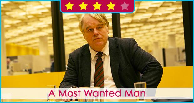 A Most Wanted Man [En Bref]