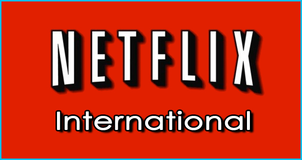 Accéder à du contenu étranger sur Netflix