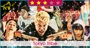 [FNC] Tokyo Tribe